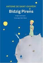 Bidzig Pirens - Küçük Prens Hemşince