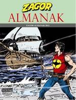 Zagor Almanak 2012