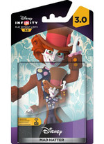 Disney Infinity 3.0 Mad Hatter