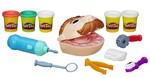 Play Doh Dişçi Seti 60.Yıl