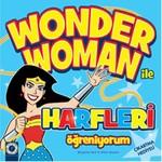 Wonder Woman ile Harfleri Öğreniyorum