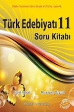 Türk Edebiyatı 11. Sınıf Soru Kitabı
