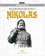 Telmessos Bilicisi 3 - Nikolas