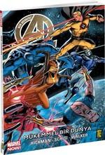 New Avengers Marvel Now! 4. Cilt - Mükemmel Bir Dünya
