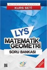 FDD LYS Matematik-Geometri Soru Bankası Kurs Seti