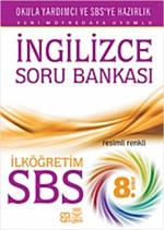 SBS İngilizce Soru Bankası İlköğretim 8. Sınıf