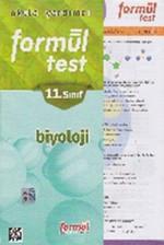 Formül 11. Sınıf Biyoloji Yaprak Testleri