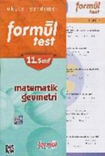 Formül 11. Sınıf Matematik-Geometri Yaprak Testleri
