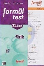 Formül 11. Sınıf Fizik Yaprak Testleri
