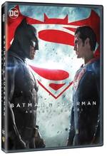 Batman Vs Süperman: Dawn Of Justice - Batman V Süperman: Adaletin Şafağı