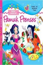 Pamuk Prenses - Sesli Kitaplar