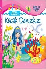 Küçük Denizkızı - Sesli Kitaplar