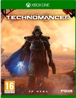 Technomancer XBOX ONE