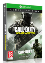 Call of Duty Infinite Warfare LE XBOX1