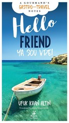 Hello Friend - Ya Sou Vre!
