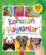 Konuşan Hayvanlar - Sesli Kitap