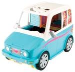 Barbie ve Köpekçikler Ada Macerası Karavanı DLY33