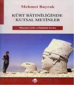 Kürt Batıniliğinde Kutsal Metinler