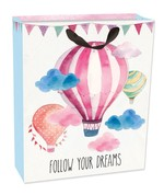 Legami Poşet Medium Air Baloons K065638