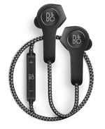 BeoPlay H5 Wireless Kulakiçi kulaklık, Black BO.1643426