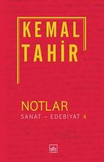 Notlar - Sanat - Edebiyat 4