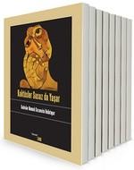 Dipnot Anı Kitapları Seti - 9 Kitap Takım