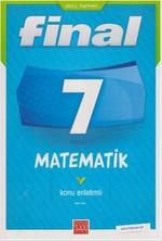 Final Okula Yardımcı 7. Sınıf Matematik Konu Anlatımlı
