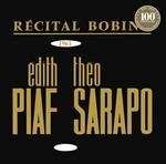 Bobino 1963 Piaf Et..