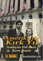 Amerika'da Kırk Yıl