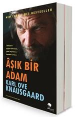 Knausgaard Seti - 2 Kitap Takım
