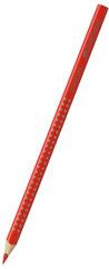 Faber-Castell Grip Boya Kalemi Kırmızı 5171112421