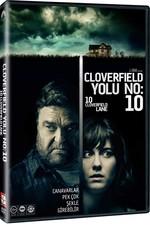 10 Cloverfield Lane - Cloverfield Yolu No: 10
