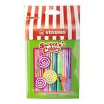 Stabilo Pen 68 Mini Sweet Colors 15'li Paket 668/15-051
