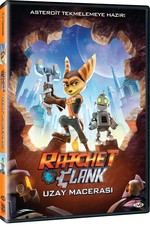 Ratchet And Clank - Ratchet Ve Clan