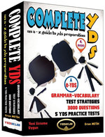 Yediiklim Complete YDS AN A-Z Guide to YDS Preparation