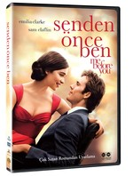 Me Before You  - Senden Önce Ben