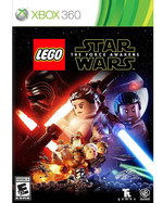 Lego Star Wars: The Force Awakens XBOX
