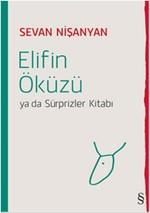 Elif'in Öküzü ya da Sürprizler Kitabı