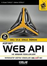 Asp.Net Web API ve Mimari Özellikleri