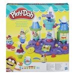 Play-Doh Dondurma Satosu B5523