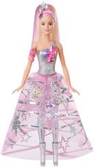 Barbie Brb Uzay Macerası - Yıldız Prensesi Dlt25