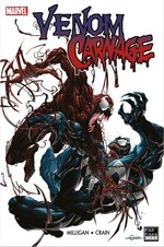 Venom Carnage - Kötülüğün Vücut Bulmuş Hali