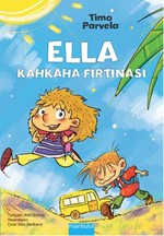 Ella Kahkaha Fırtınası