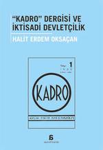 Kadro Dergisi ve İktisadi Devletçilik