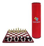 Norm Games Profesyonel Satranç Takımı (Küçük Boy).NR.10003