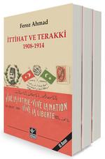 Feroz Ahmad Seti - 3 Kitap Takım