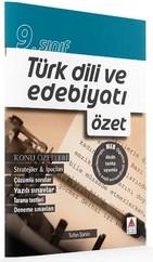 9. Sınıf Türk Dili ve Edebiyatı Özet