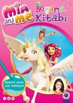 Boyama Kitabı - Mia and Me