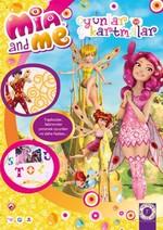 Oyunlar ve Çıkartmalar 3 - Mia ve Me