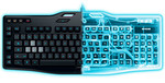 Logitech G105 TR Gaming Keyboard
